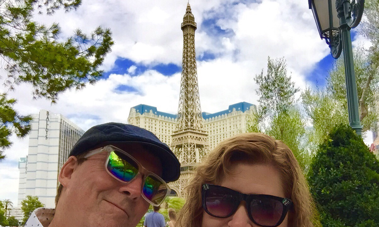 Fun in Las Vegas